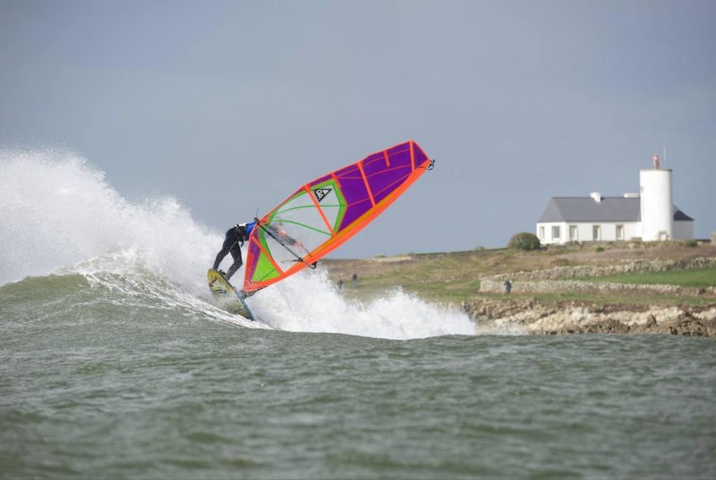 So Rad, Mich Brehonnet photographie, rip curl windsurfing pro tour, thomas traversa, ga sails, tabou