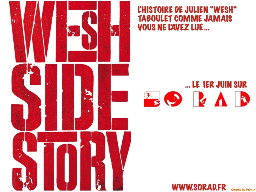 Wesh-Side-Story