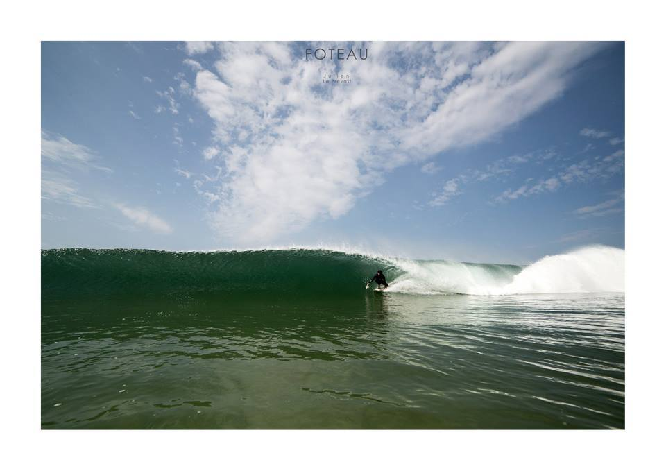 Flo Surf