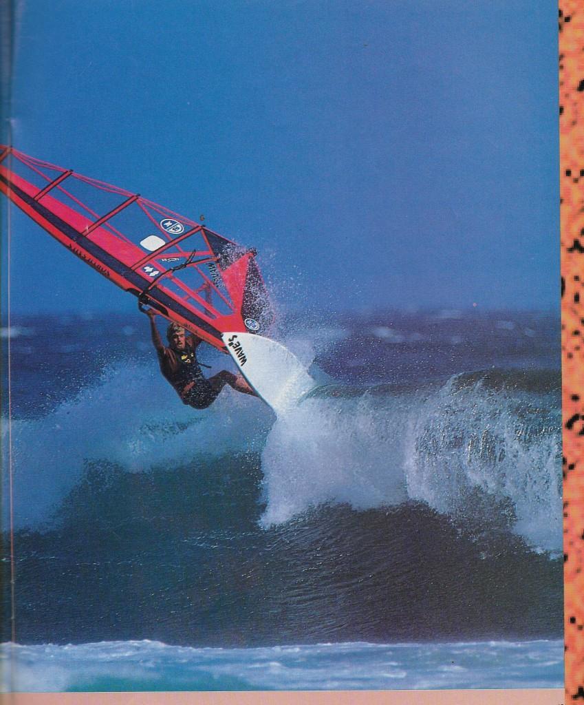 David Bourroux - 1994
